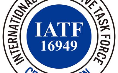 What is IATF 16949 Certification?